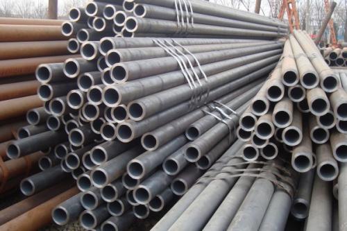 无缝钢管国内发展现行状况